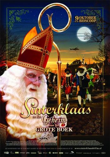 Sinterklaas2008