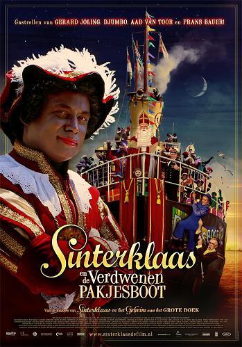Sinterklaas2009