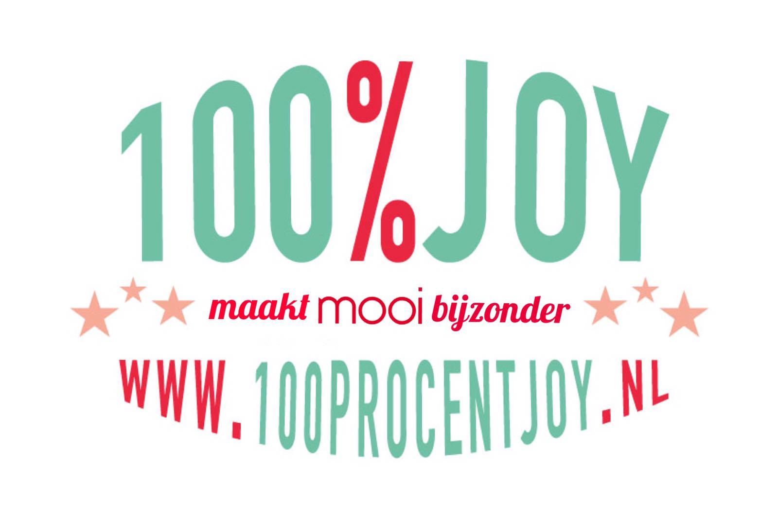 100%joy